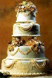 Wedding cake chocolate wedding cake recipe